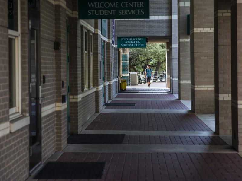 ACC Northridge campus