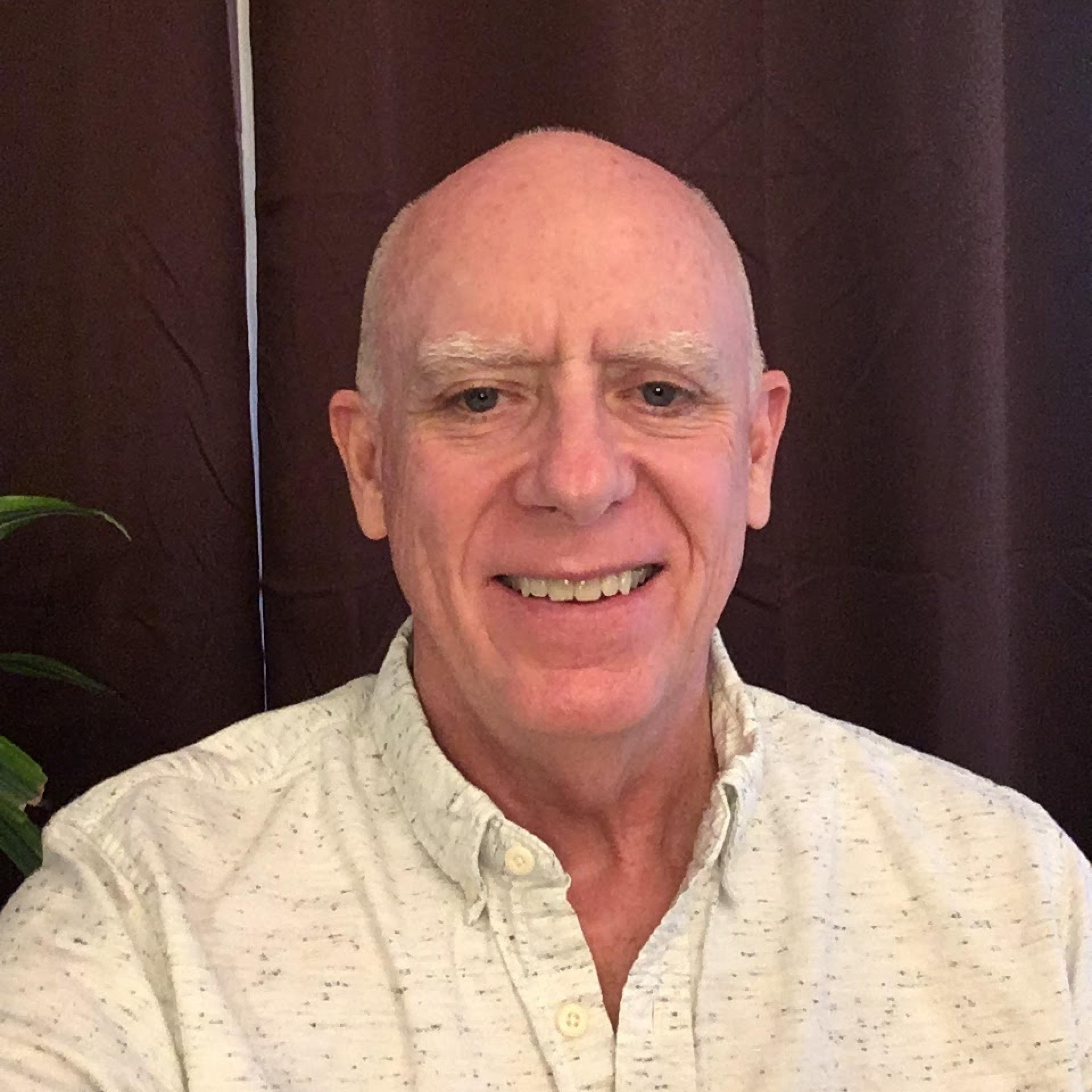 Michael Finney profile photo