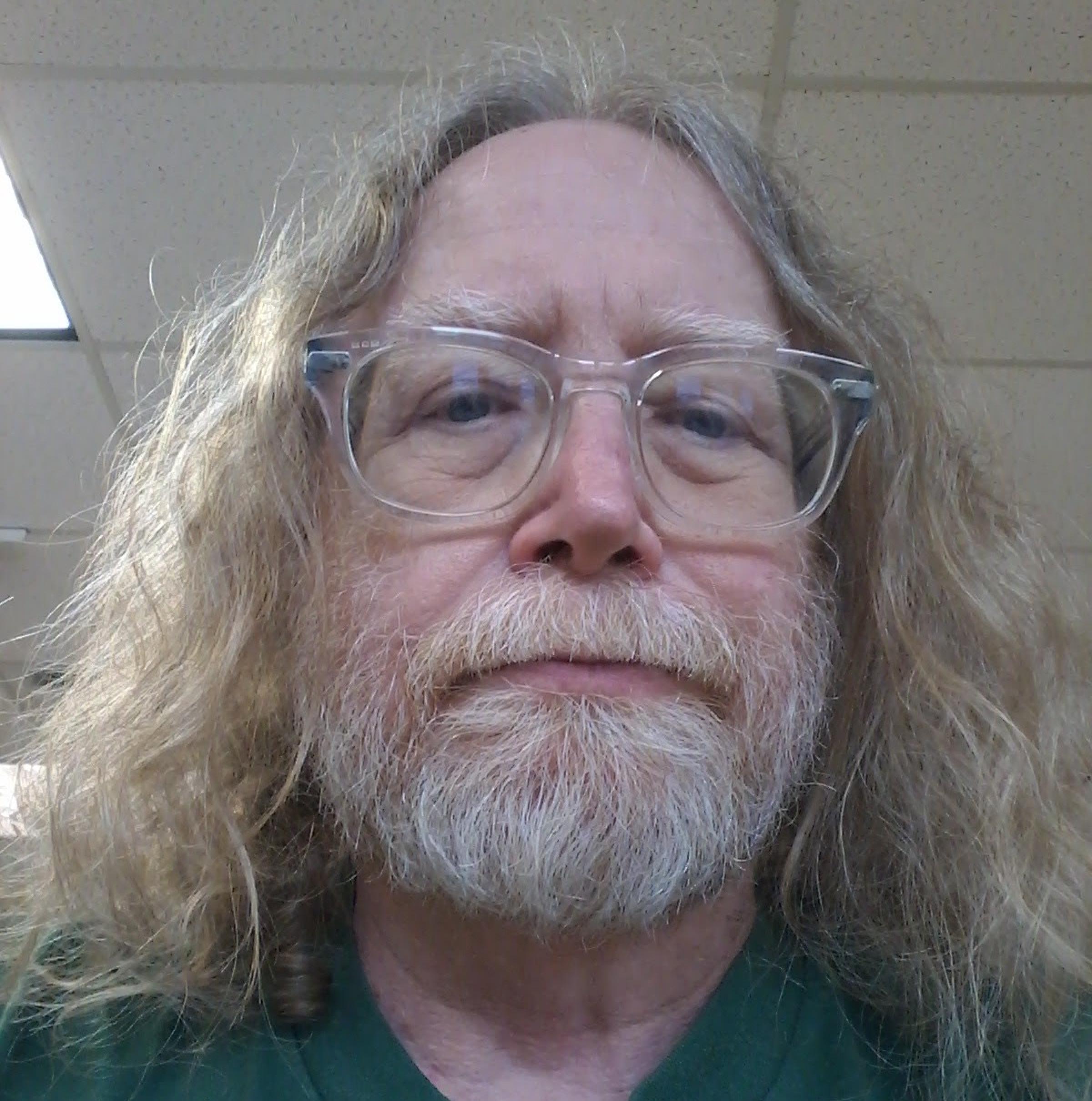 David Pruett profile photo
