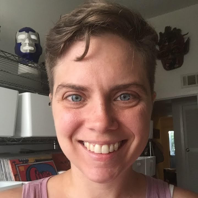 Allyson Whipple profile photo