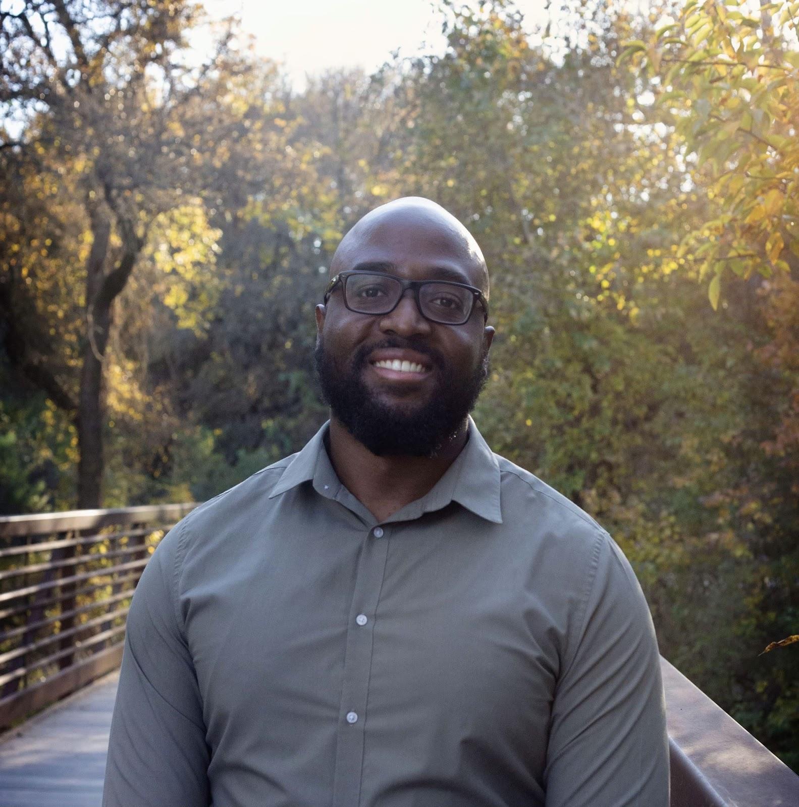 Chadwick Sterling profile photo