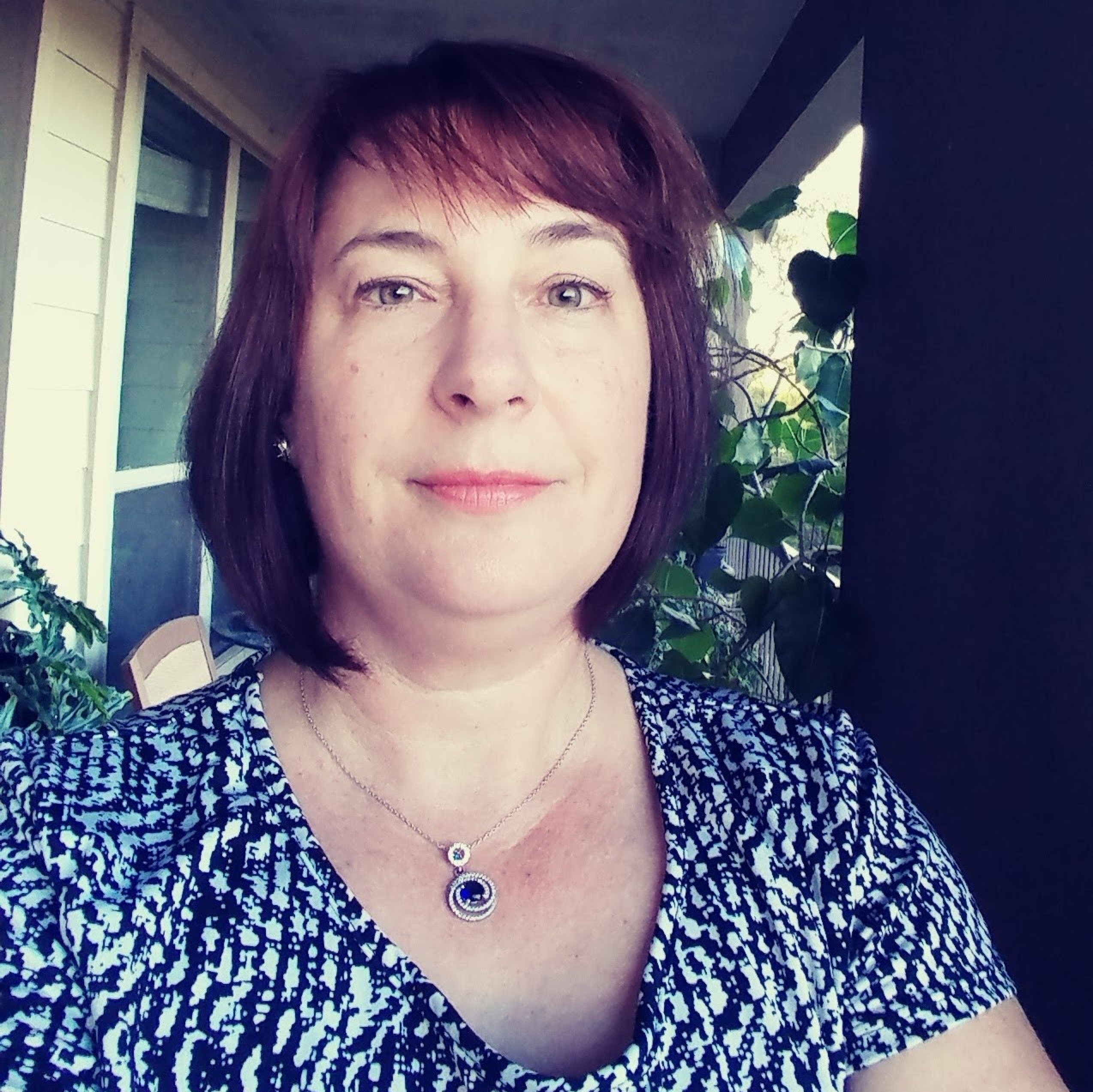 Allison Trahan profile photo