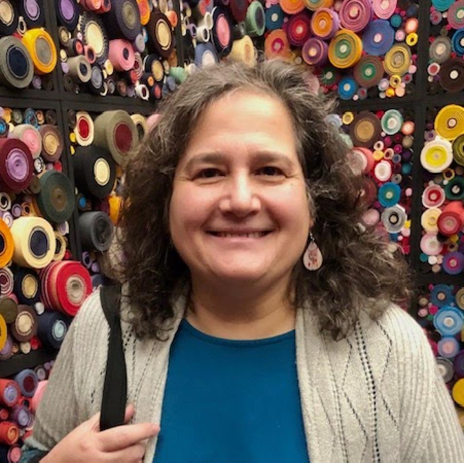 Ana Mejia-Dietche profile photo