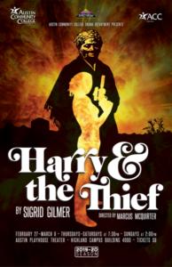 Harry & the Thief