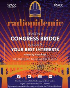 radiopidemic flyer bats bridge