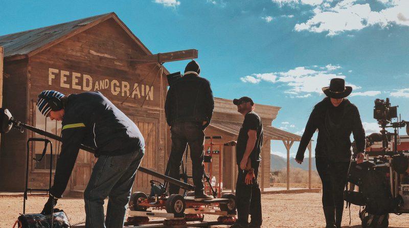 Film making set