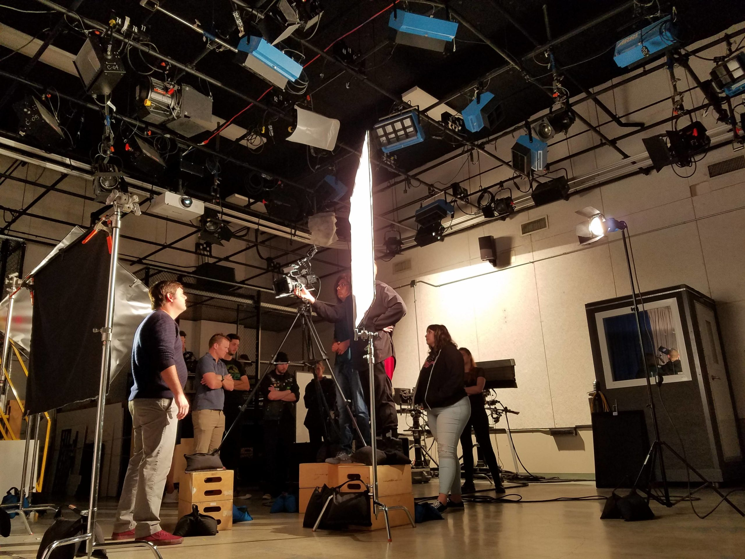 Lighting For Film & Video